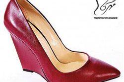 انواع کفش مجلسی