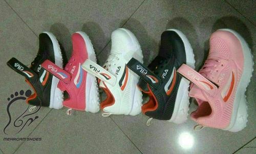 کفش مدرسه ای دخترانه