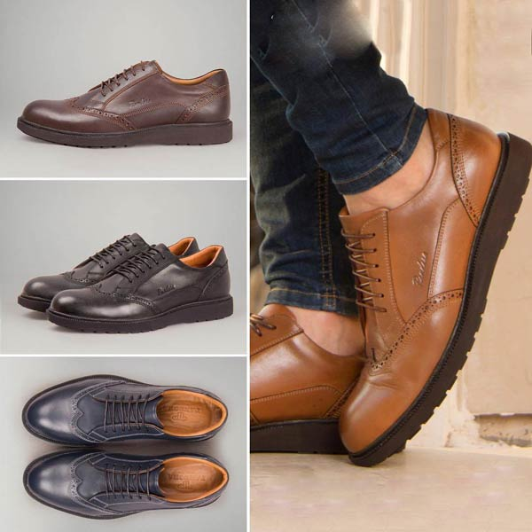عمده فروشي كفش مردانه