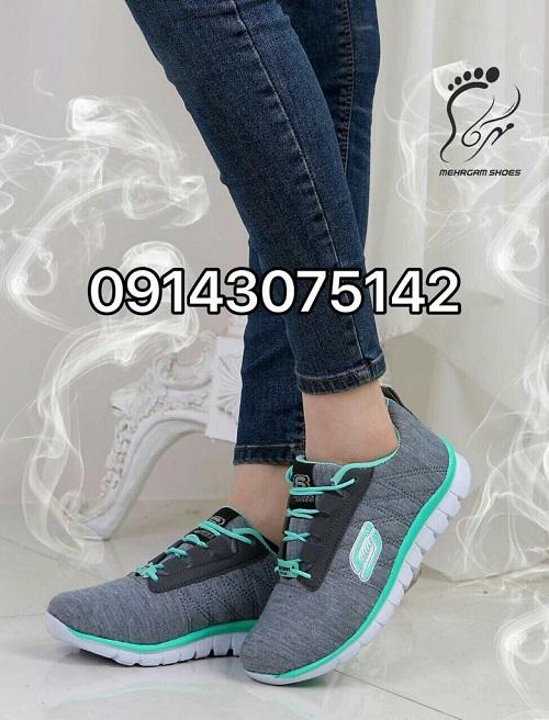 قیمت کفش اسکیچرز