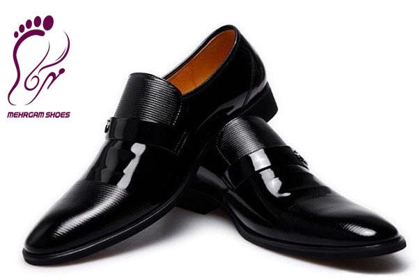 تولیدی کفش مردانه چرم تبریز