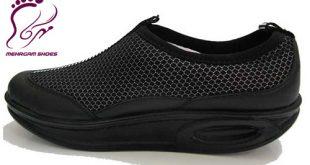 خرید کفش پیاده روی مردانه ایرانی به صورت عمده