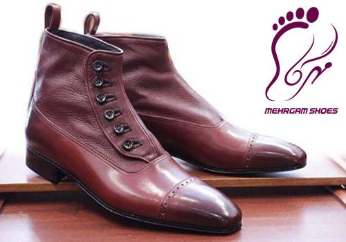 عمده فروشی کفش مردانه و زنانه