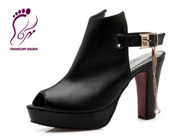 فروش عمده کفش زنانه