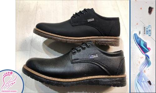 تولید کفش مردانه مدل ecco در تهران