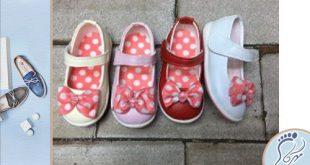 خرید عمده کفش بچگانه
