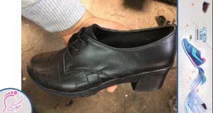 خرید عمده کفش زنانه بزرگ پا