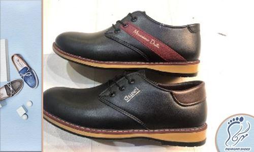 سفارش خرید کفش مردانه اداری
