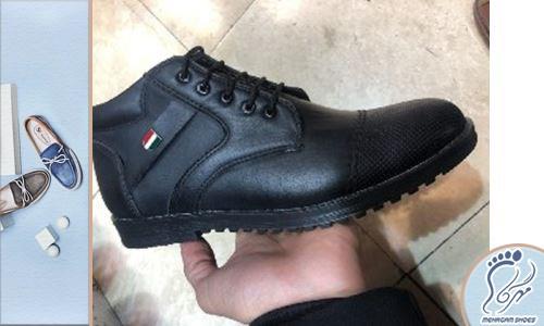 صادرات کفش تبریز به عراق
