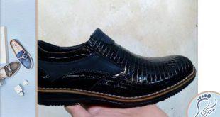 عمده فروشی کفش چرم