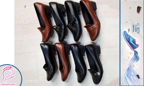 فروش کفش زنانه ایرانی به صورت عمده