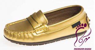 فروش کفش کالج بچه گانه به صورت عمده