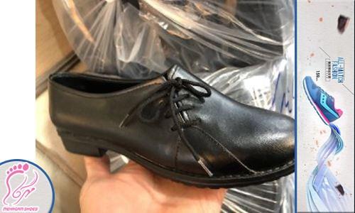 پخش عمده کفش زنانه مدل ورنی