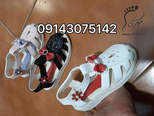 خرید کفش بچه گانه برای عید به صورت عمده