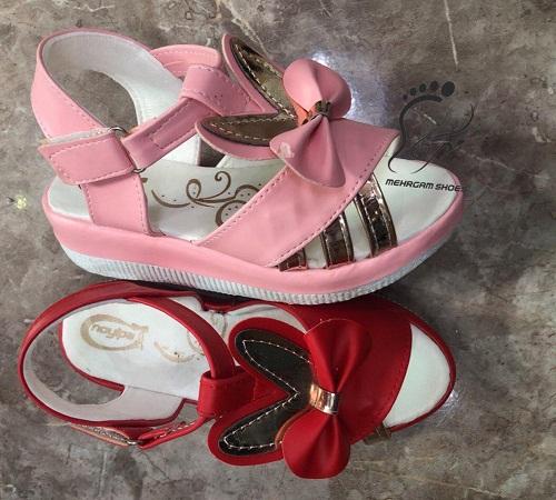 فروش کفش بچه گانه