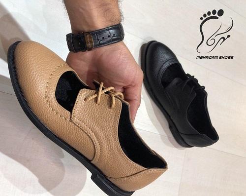 کفش تابستانی زنانه