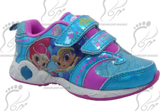 جدیدترین مدل کفش بچه گانه