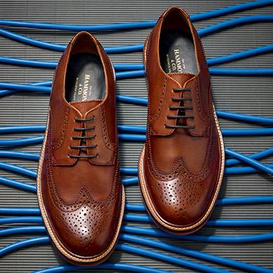 خرید کفش چرمی دست دوز تبریز