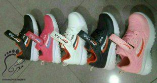کفش مدرسه دخترانه اسپرت