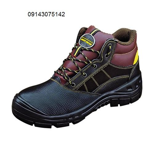 انواع مدل کفش ایمنی