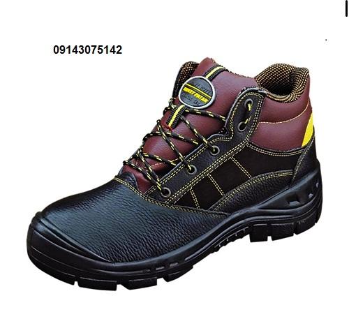سفارش کفش ایمنی بدون سر پنجه مردانه