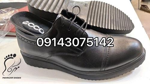 فروش عمده خاص ترین انواع کفش مردانه
