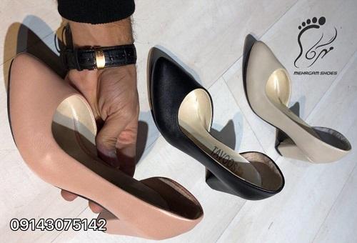 کفش مجلسی زنانه عید
