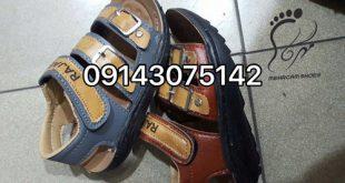 خرید کفش تابستانی بچه گانه به صورت عمده