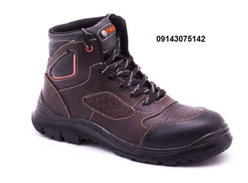 کفش ایمنی مردانه