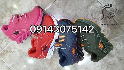 راهنمای خرید کفش بچه گانه و مناسب مدرسه