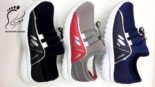 جدیدترین مدل کفش مدرسه ای پسرانه
