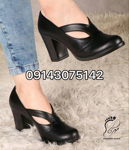 فروش اینترنتی کفش زنانه