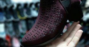 نکات مهم برای خرید اینترنتی کفش زنانه و مردانه