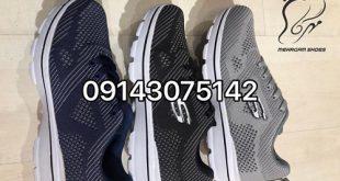 خرید اینترنتی کفش مردانه اسپرت
