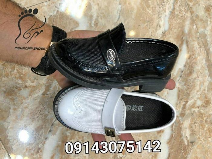 آدرس تولیدی کفش بچه گانه مهرگام