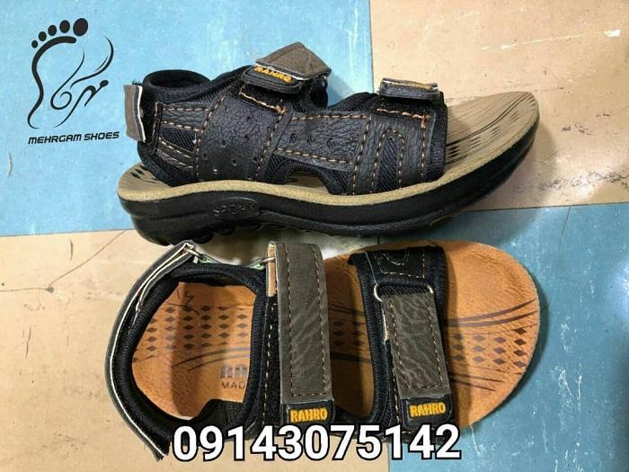 مدل کفش تابستانی بچه گانه پسرانه