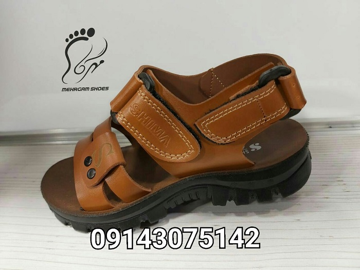 کفش تابستانی بچه گانه پسرانه شیک و جدید