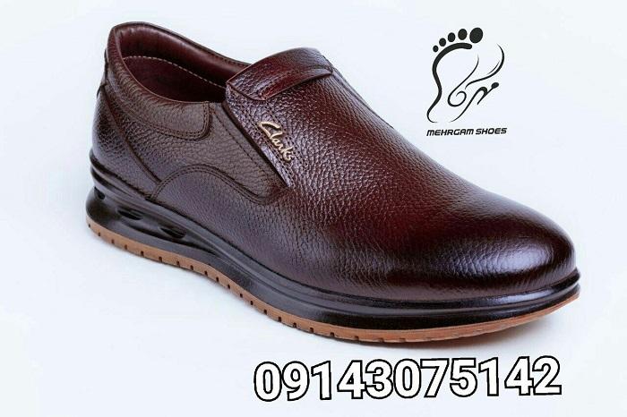 قیمت عمده فروشی کفش مردانه