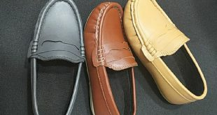 کفش کالج بچه گانه پسرانه