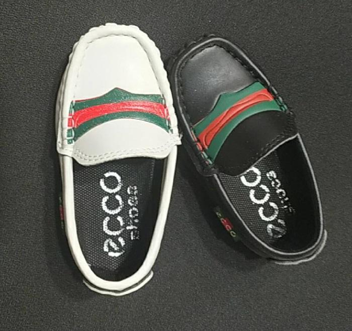 خرید کفش کالج بچه گانه پسرانه