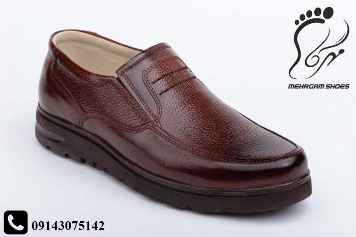 بورس کفش
