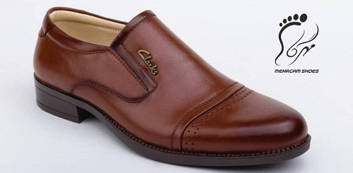 مرکز پخش عمده کفش مردانه